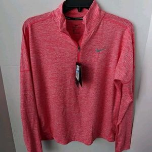 Nike 855517-653 Light Fusion Red Heather Nwt $65